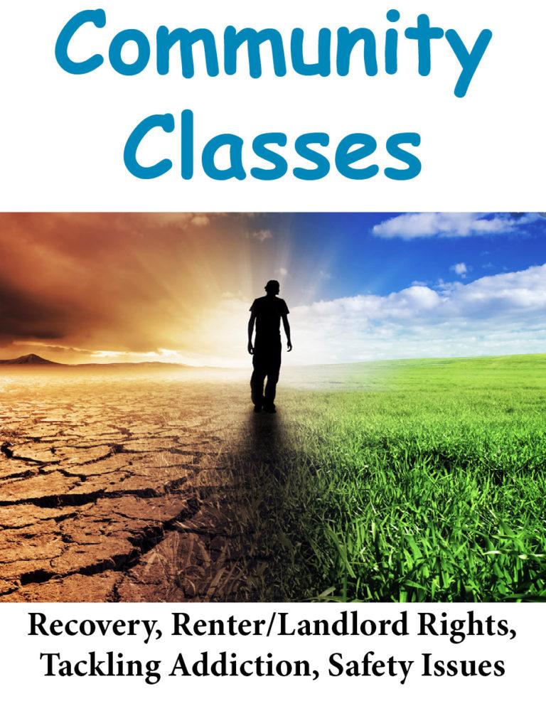 Sanford Community Adult Education image #8111