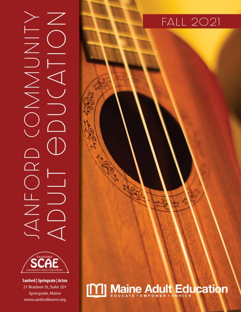 Sanford Community Adult Education image #15555